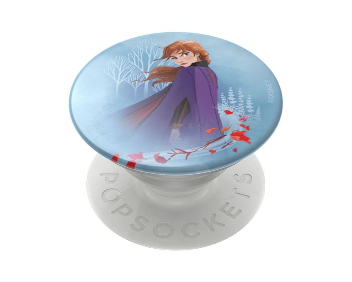 PopSockets Swappable PopGrips Frozen Anna Forest (100818)