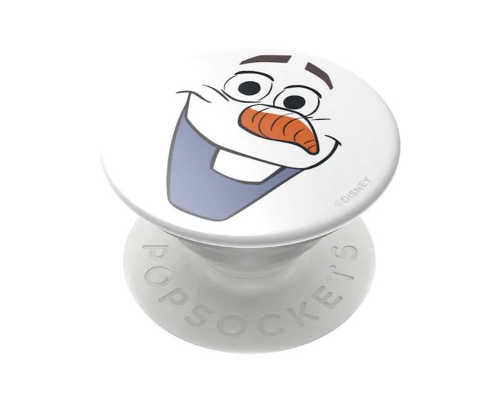 PopSockets Swappable PopGrips Frozen Olaf (100824)