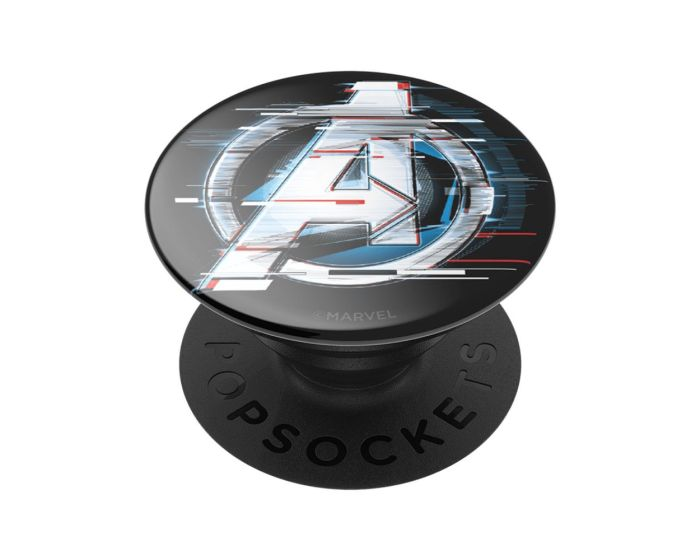 PopSockets Swappable PopGrips Shattered Avengers Logo (100753)
