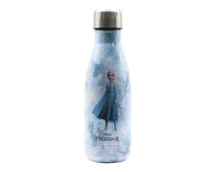 Puro Disney Frozen Elsa Stainless Steel Bottle 500ml Θερμός