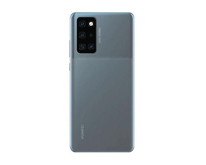 Puro Nude 0.3mm Silicone Case Θήκη Σιλικόνης Διάφανη (Huawei P40)