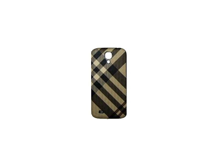 OEM Θήκη Back Cover Λαδί (Samsung Galaxy S4)