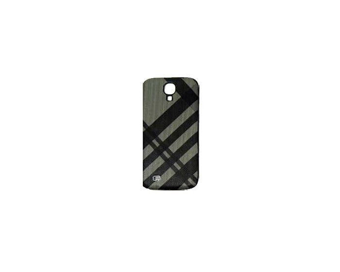 OEM Θήκη Back Cover Μαύρο (Samsung Galaxy S4)