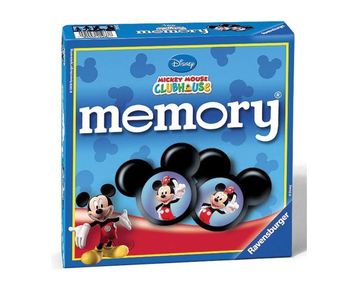 Ravensburger Επιτραπέζιο Μνήμης Memory (21937) Mickey Mouse