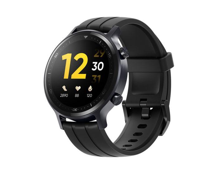 Realme Watch S Smartwatch - Black