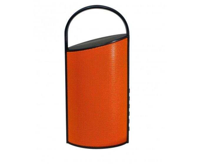 REBELTEC Blaster Bluetooth Speaker 10W Ασύρματο Ηχείο - Orange