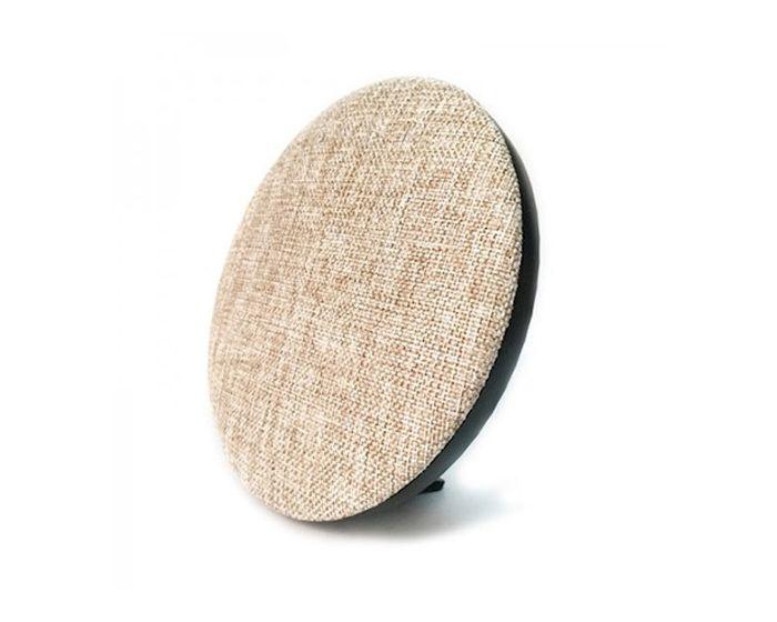 REBELTEC Planet 190 Bluetooth Speaker (12W RMS) Φορητό Ηχείο Bluetooth Beige