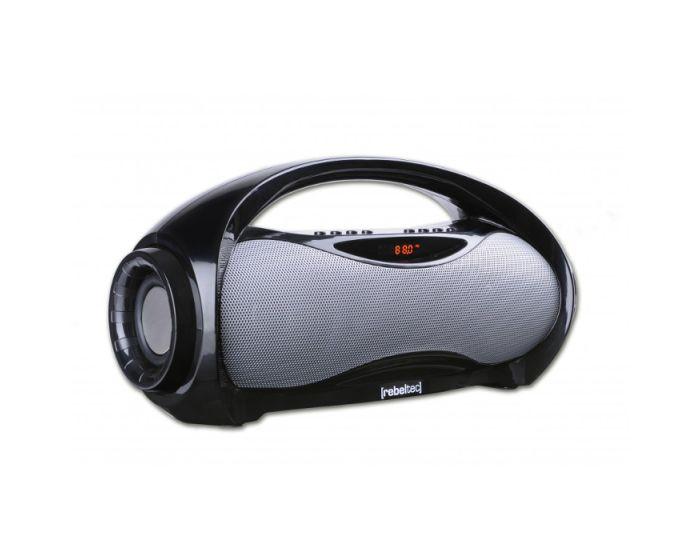 REBELTEC SoundBox 320 Bluetooth Speaker (16W RMS) Φορητό Ηχείο Bluetooth