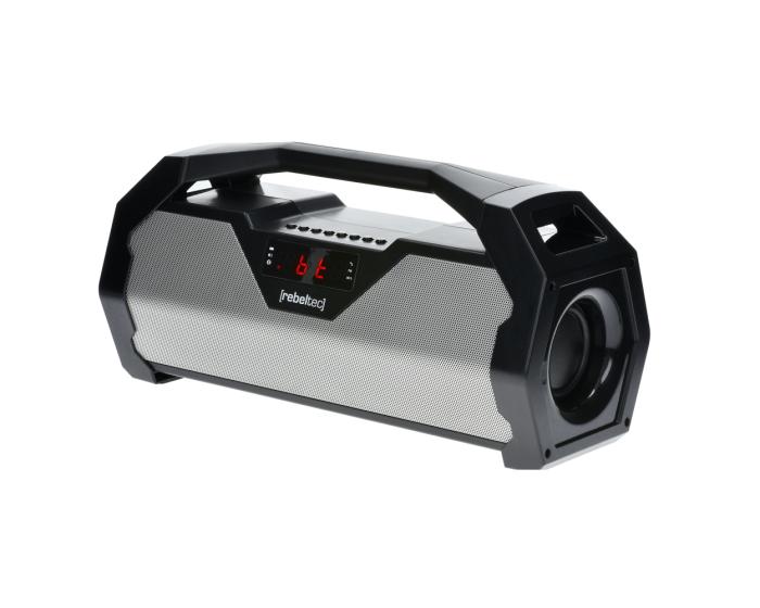 REBELTEC SoundBox 400 Bluetooth Speaker B303 (RBLGLO00012) Φορητό Ηχείο Bluetooth