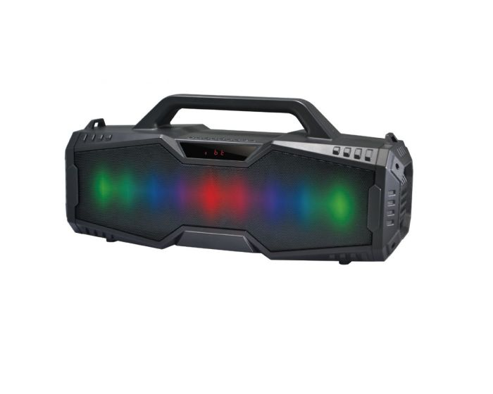 REBELTEC SoundBox 420 Bluetooth Speaker (30W RMS) Φορητό Ηχείο Bluetooth