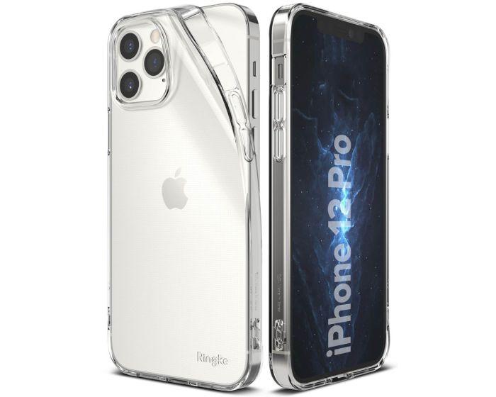 Ringke Air Θήκη Σιλικόνης Clear (iPhone 12 / 12 Pro)