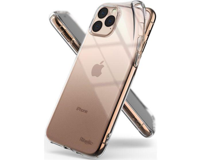 Ringke Air Θήκη Σιλικόνης Clear (iPhone 11 Pro Max)
