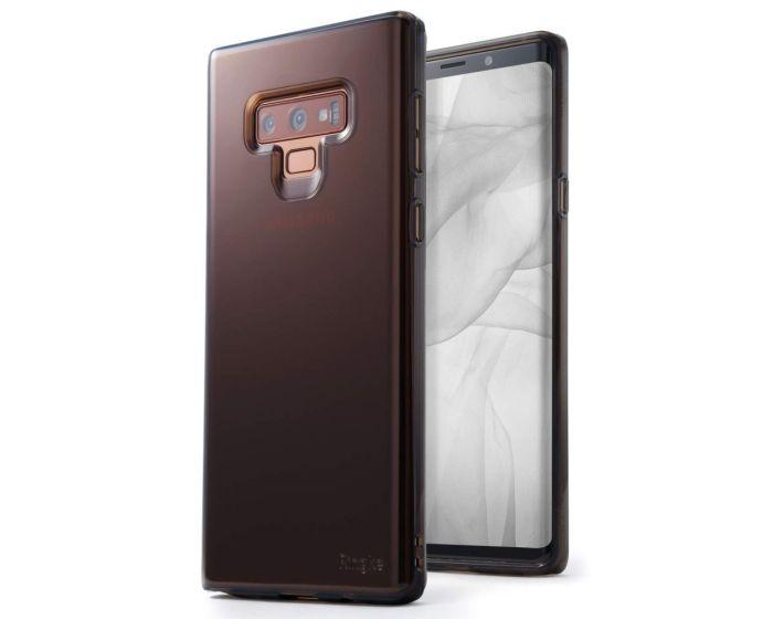 Ringke Air Θήκη Σιλικόνης Smoke Black (Samsung Galaxy Note 9)