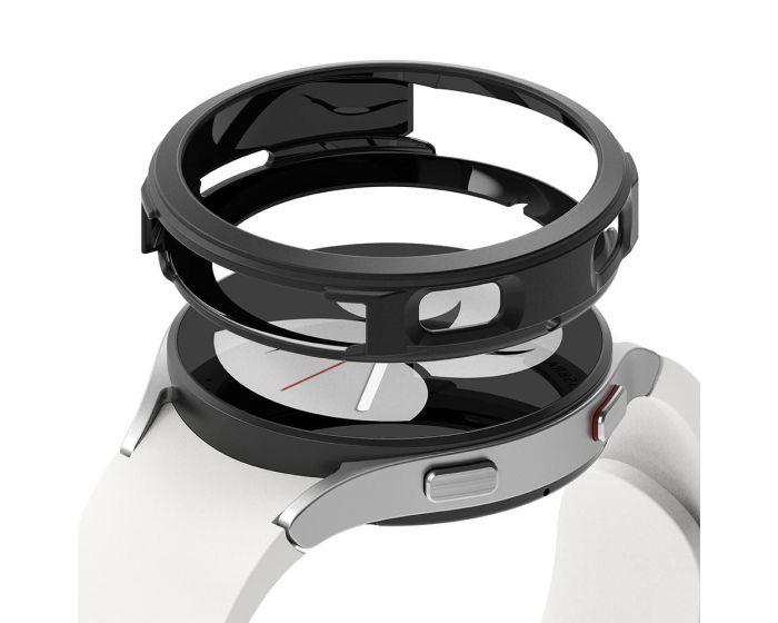 Ringke Air Sports Case Θήκη Σιλικόνης Black (Samsung Galaxy Watch 4 40mm)