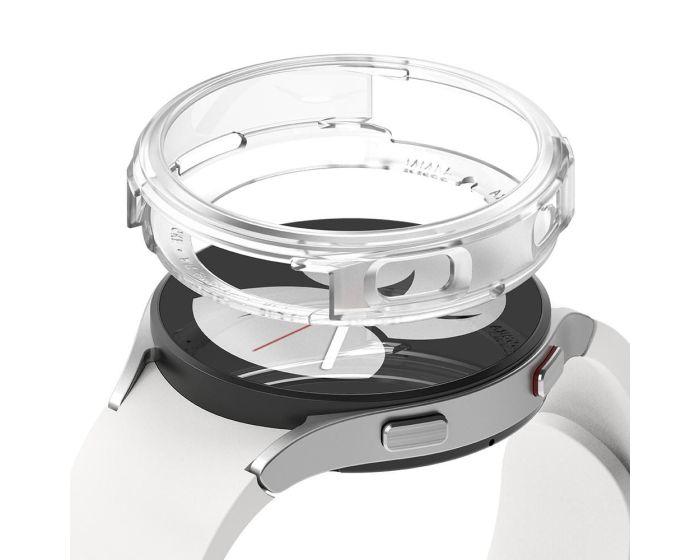Ringke Air Sports Case Θήκη Σιλικόνης Matte Clear (Samsung Galaxy Watch 4 40mm)