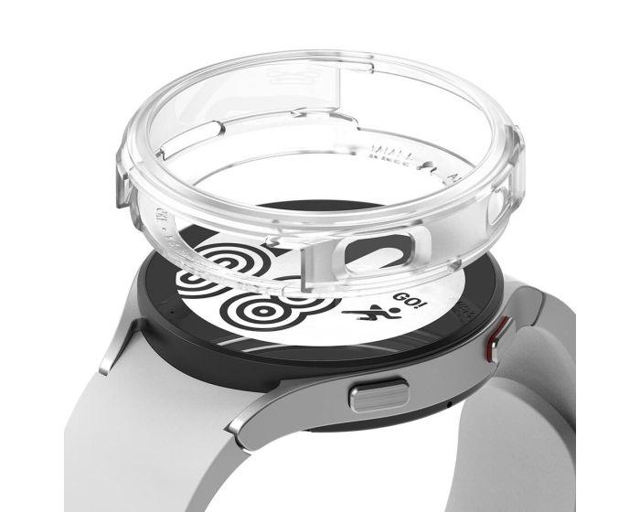 Ringke Air Sports Case Θήκη Σιλικόνης Matte Clear (Samsung Galaxy Watch 4 44mm)