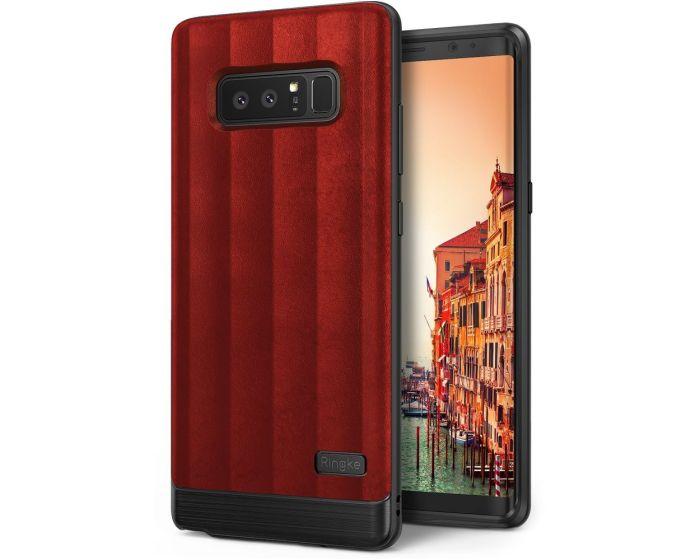 Ringke S Style Flexible Case Blaze Red (Samsung Note 8)