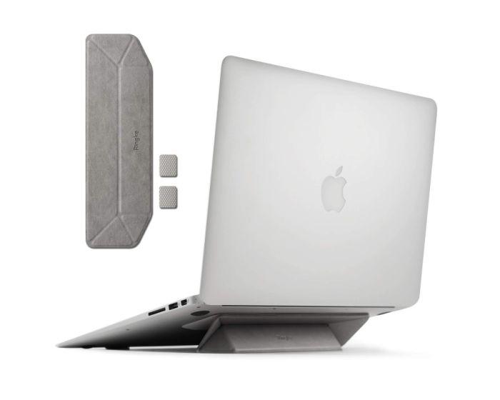 Ringke Smart Folding Laptop Stand (RGK818GRY) Βάση Στήριξης για Laptop Grey