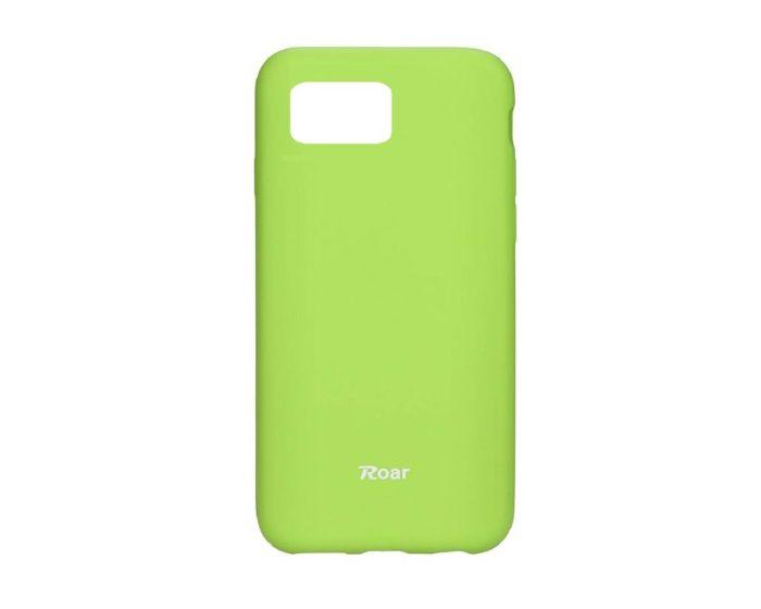 Roar Colorful Jelly Case Θήκη Σιλικόνης Lime (Huawei Y5 II / Y6 II Compact)