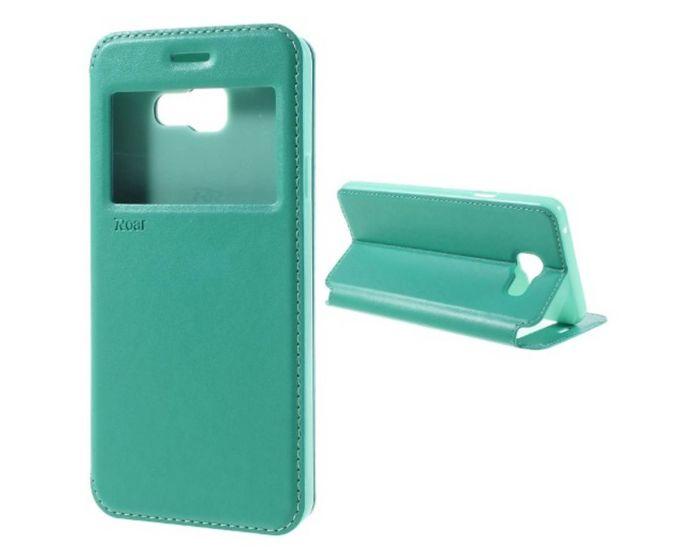 Roar Noble View Case Θήκη με Παράθυρο και δυνατότητα Stand Mint (LG K4)