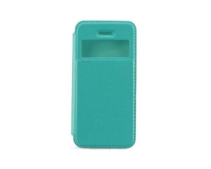Roar Noble View Case Θήκη με Παράθυρο και δυνατότητα Stand Mint (LG G5)