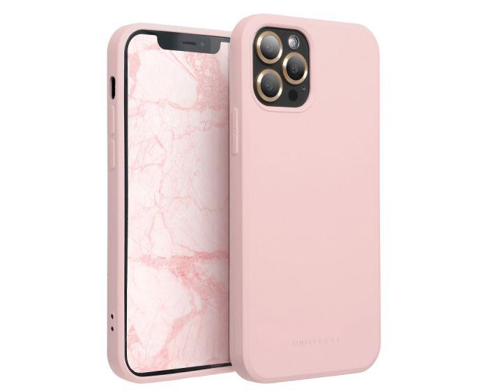 Roar Space TPU Jelly Case Θήκη Σιλικόνης Pink (iPhone 13 Pro Max)