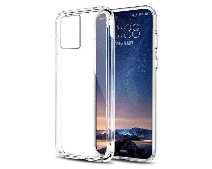 2mm Silicone Case Θήκη Σιλικόνης Διάφανο (Samsung Galaxy M21 / M30s)
