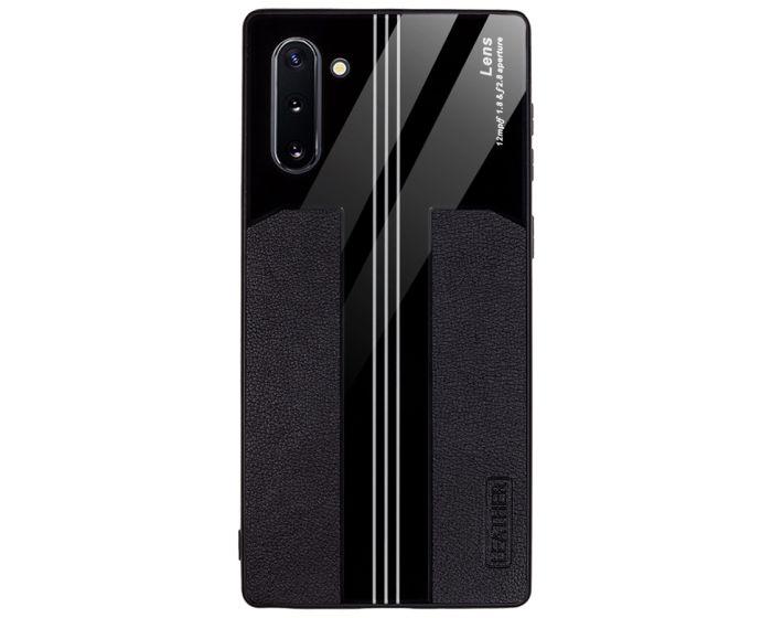 Bodycell Acrylic Back Cover Case Θήκη - Μαύρο (Samsung Galaxy Note 10)