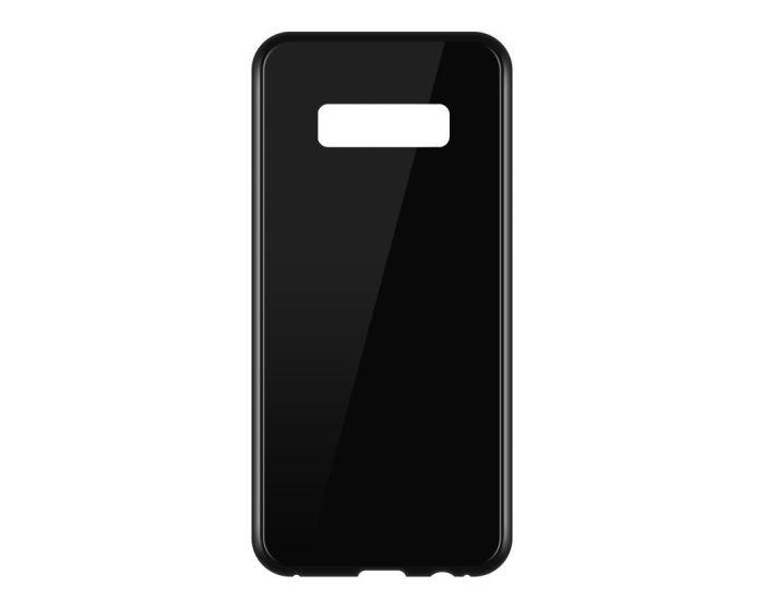 Wozinsky Magneto Full Body Bumper Case - Μαγνητική Θήκη Black (Samsung Galaxy S10 Plus)