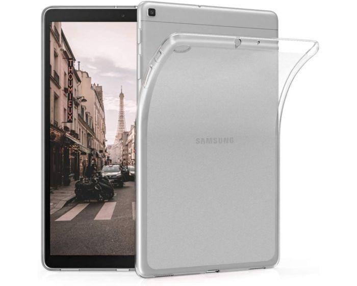 KWmobile TPU Clear Silicone Case Θήκη Σιλικόνης (47841.03) Διάφανη (Samsung Galaxy Tab A 10.1 2019)