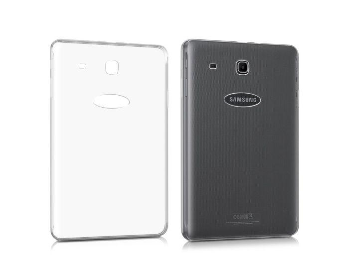 KWmobile TPU Clear Silicone Case Θήκη Σιλικόνης (37437.03) Διάφανη (Samsung Galaxy Tab E 9.6'')