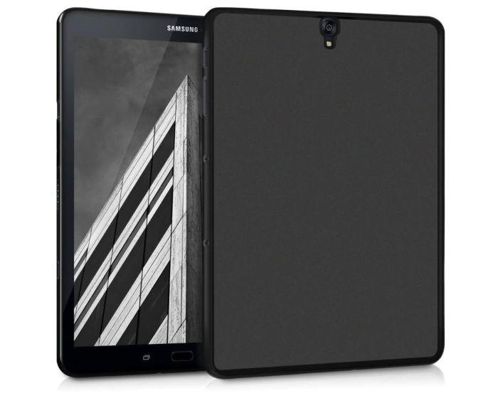 KWmobile TPU Silicone Case Θήκη Σιλικόνης (42386.47) Black (Samsung Galaxy Tab S3 9.7)