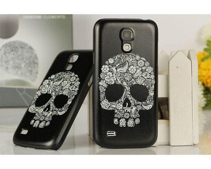 Θήκη Ultra Thin Skull Case OEM (Samsung Galaxy S4 mini)