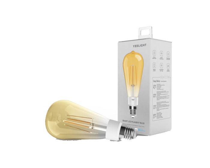 Xiaomi Smart Yeelight LED Filament Bulb (ST64) Λαμπτήρας