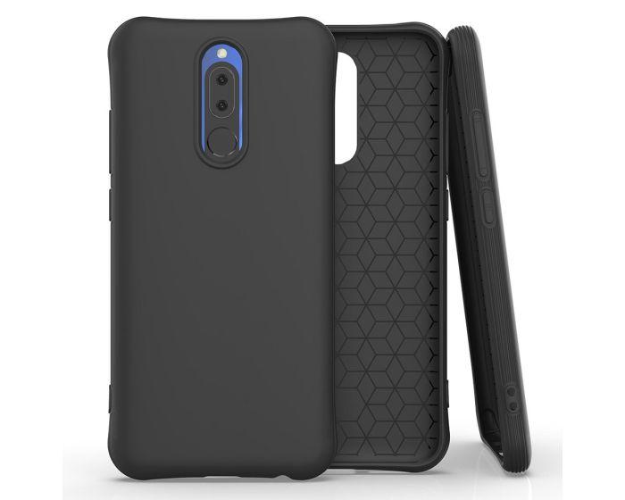Soft Color Flexible Gel Silicone Case Θήκη Σιλικόνης Black (Xiaomi Redmi 8)