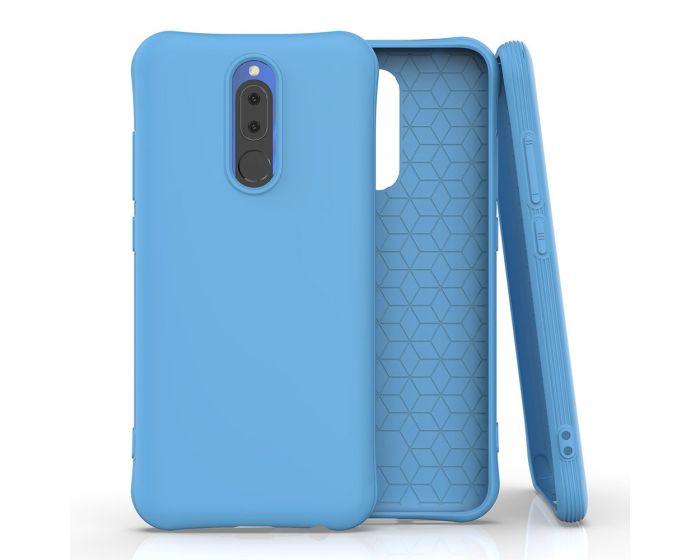 Soft Color Flexible Gel Silicone Case Θήκη Σιλικόνης Blue (Xiaomi Redmi 8)