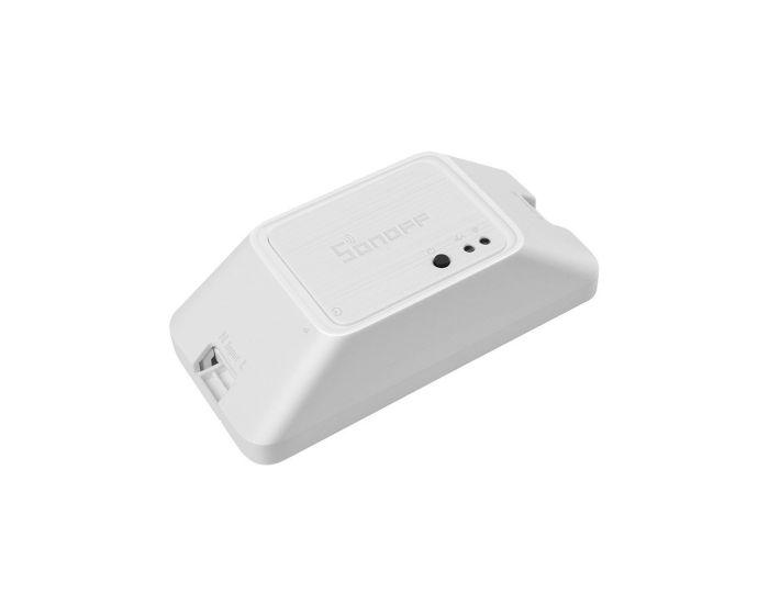 Sonoff BASIC R3 Wireless Smart Switch (IM190314001) Έξυπνος Ασύρματος Διακόπτης - Λευκό