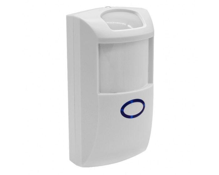 Sonoff PIR2 Wireless Smart Motion Sensor (IM170811004) Ασύρματος Ανιχνευτής Κίνησης - Λευκό