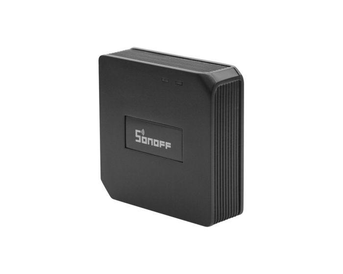 Sonoff RF Bridge 433 MHz (IM170619001) Σύστημα Τηλεχειρισμού Συσκευών - Μαύρο