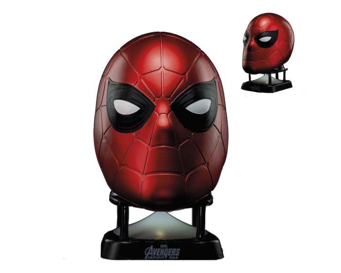Marvel Studios Avengers 3 Spiderman Mini Bluetooth Speaker