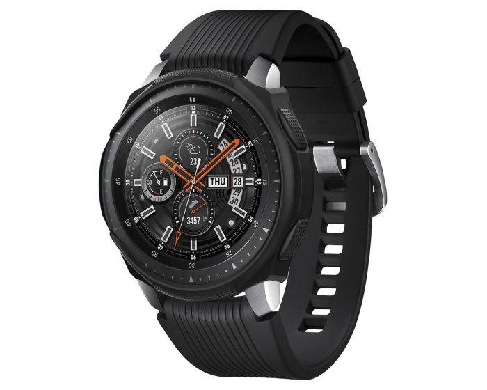 Spigen Liquid Air Case (603CS25100) TPU Cover Θήκη Σιλικόνης (Samsung Galaxy Gear S3 / Watch 46mm)