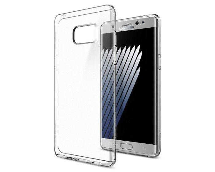 Spigen Ultra Thin Slim Exact Fit Liquid Crystal (562CS20405) (Samsung Galaxy Note 7)