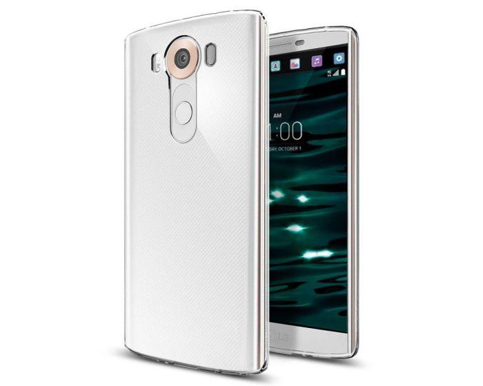 Spigen Ultra Thin Slim Exact Fit Liquid Crystal (L03CS20291) (Huawei Honor 5X)