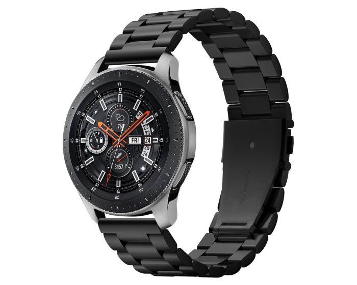 Spigen Modern Fit Band (600WB24983) Watch Strap Black (Samsung Galaxy Watch 46mm)