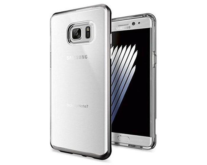 Spigen Neo Hybrid Case (562CS20565) Crystal Gunmetal (Samsung Galaxy Note 7)