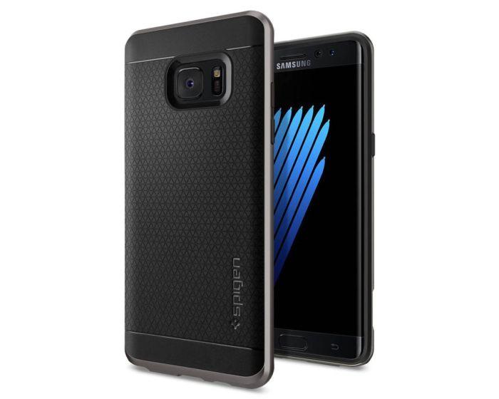 Spigen Neo Hybrid Case (562CS20568) Gunmetal (Samsung Galaxy Note 7)