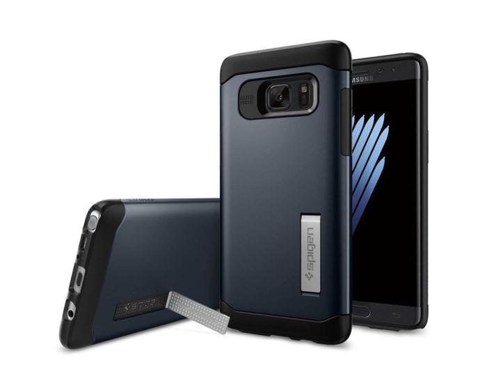Spigen Slim Armor Case (562CS20380) Metal Slate (Samsung Galaxy Note 7)