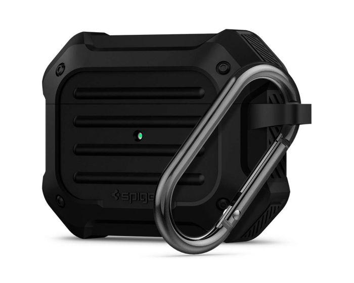 Spigen Tough Armor Airpods Pro Case (ASD00537) Ανθεκτική Θήκη για Apple AirPods Pro - Black