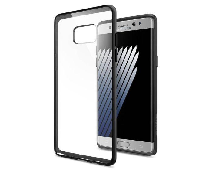 Spigen Ultra Hybrid Case (562CS20556) Black (Samsung Galaxy Note 7)