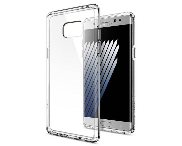 Spigen Ultra Hybrid Case (562CS20555) Crystal Clear (Samsung Galaxy Note 7)
